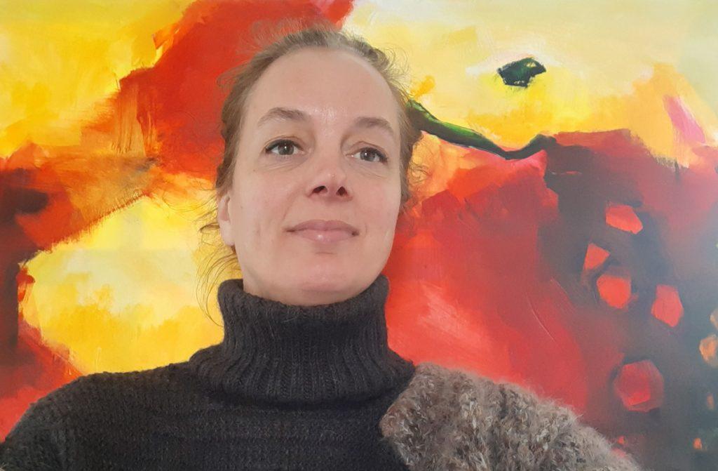 Monique Bleeker